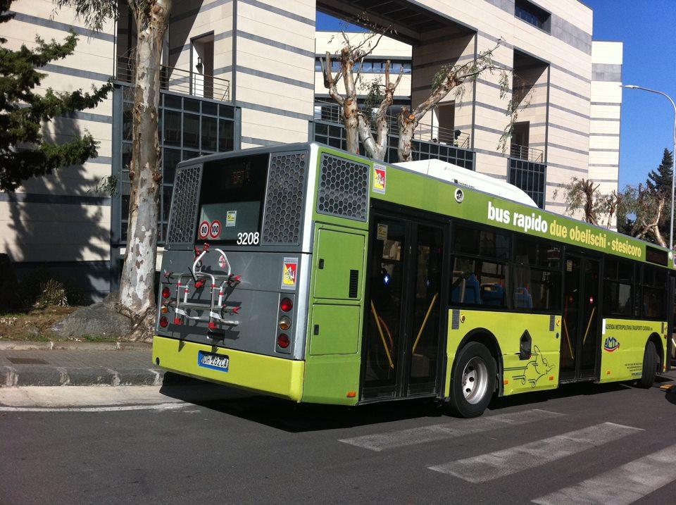 BRT portabici