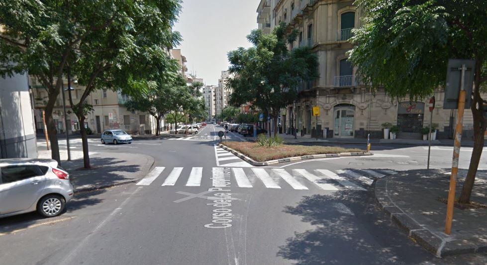 foto Google StreetView (agosto 2015)