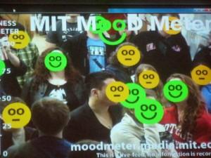 Mood meter MIT-  la misura delle emozioni, nuovi strumenti di progettazione urbana