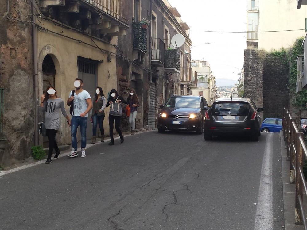 Antico Corso Pedon