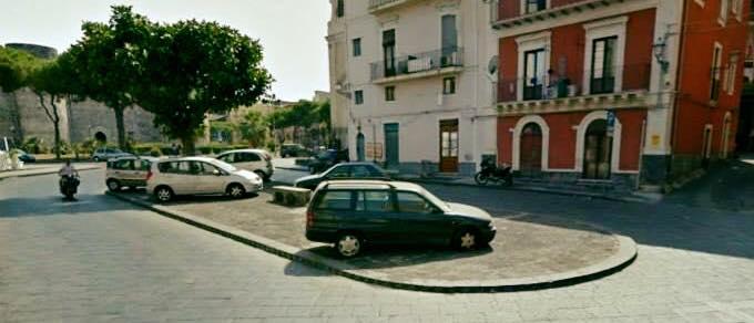 Piazza Dei Libri Prima