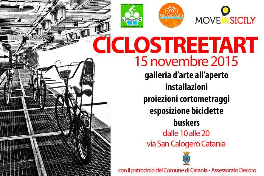 ciclostreet