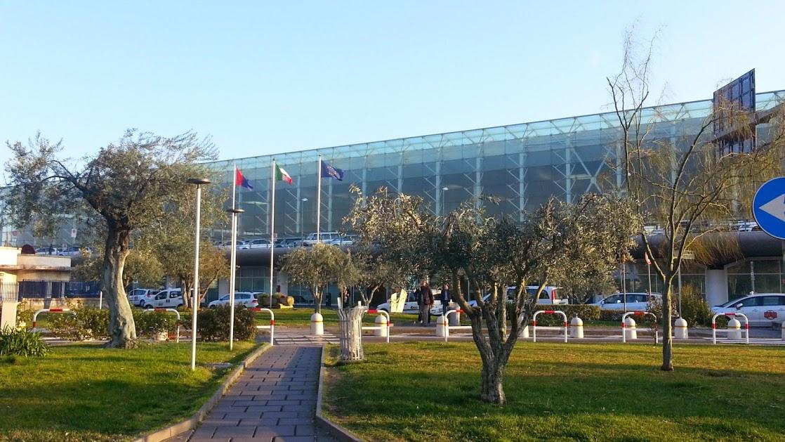 Aeroporto Catania: decolla il piano da 95 milioni di euro