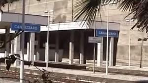 Stazione Cannizzaro fonte: TVAcicastello