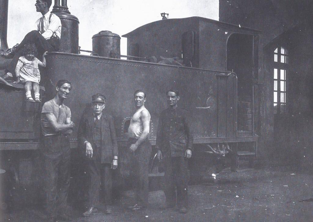 Treno Meusa
