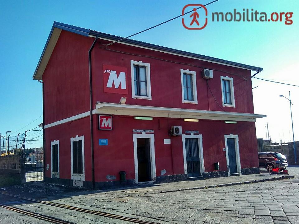 stazione Porto metro