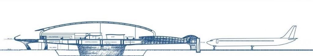 aeroporto progetto