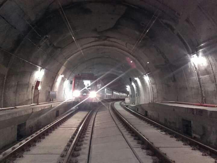 CATANIA - Metro, inaugurazione fermata Stesicoro: i treni previsti e gli orari