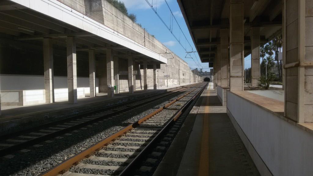 Stazione Cannizzaro
