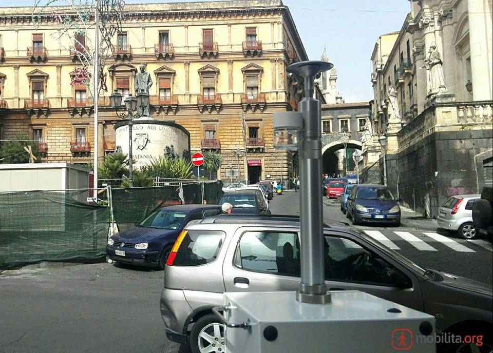 Piazza San Francesco d'Assisi