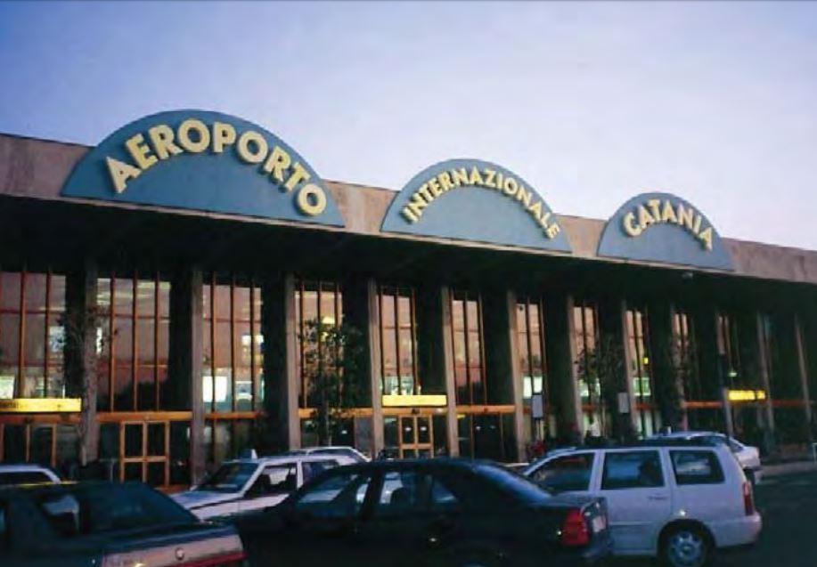 Terminal Morandi - Esterno
