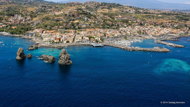 """Verso la costituzione dell'Ecomuseo """"Riviera dei Ciclopi ..."""