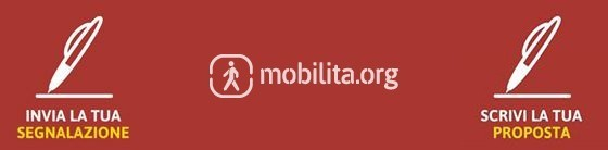 Potete inviarci segnalazioni, proposte e articoli accedendo a questo link ⏩http://catania.mobilita.org/scrivi-un-post/