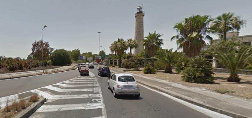 Catania sud si rif il look per il g7 lavori urgenti di for Sud arredi