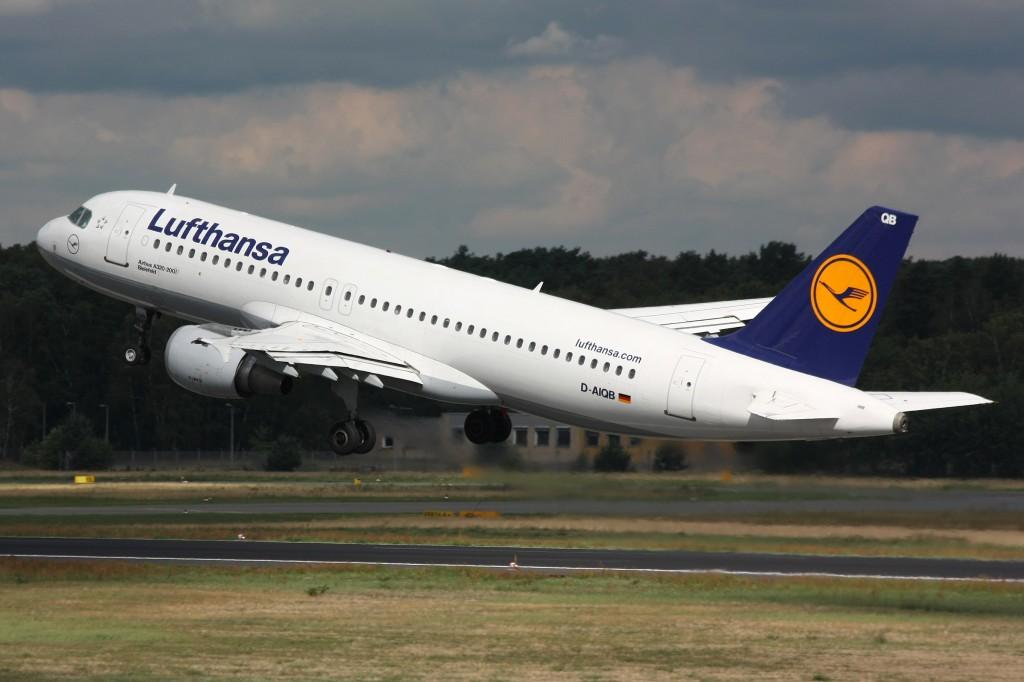 Volo Catania Nuovo Operato Francoforte Mobilita – Da Lufthansa f7dxaw