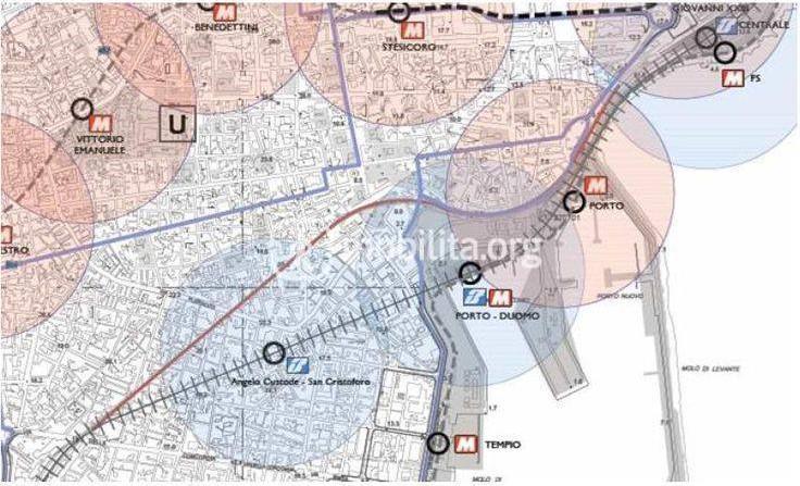passante proposta prg 2012