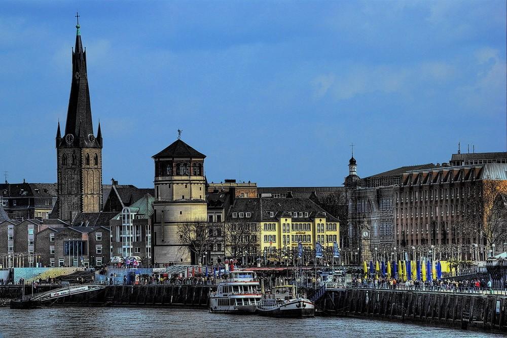 Cosa-fare-a-Dusseldorf-tre-giorni