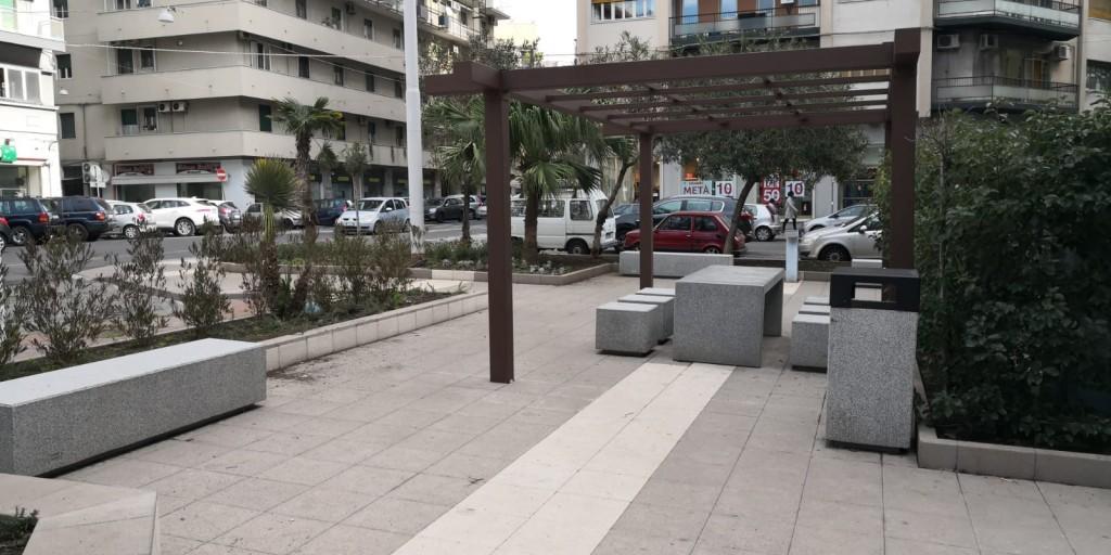 piazza ludovico ariosto