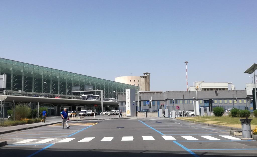 P3  aeroporto