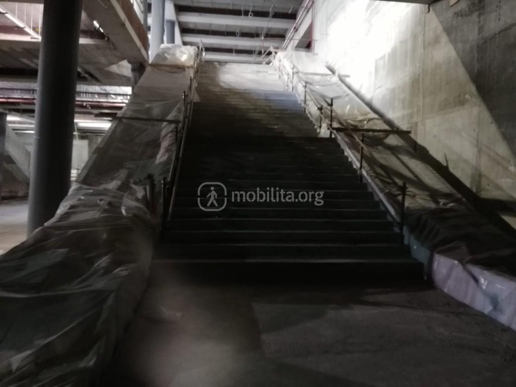 scale mobili monte po